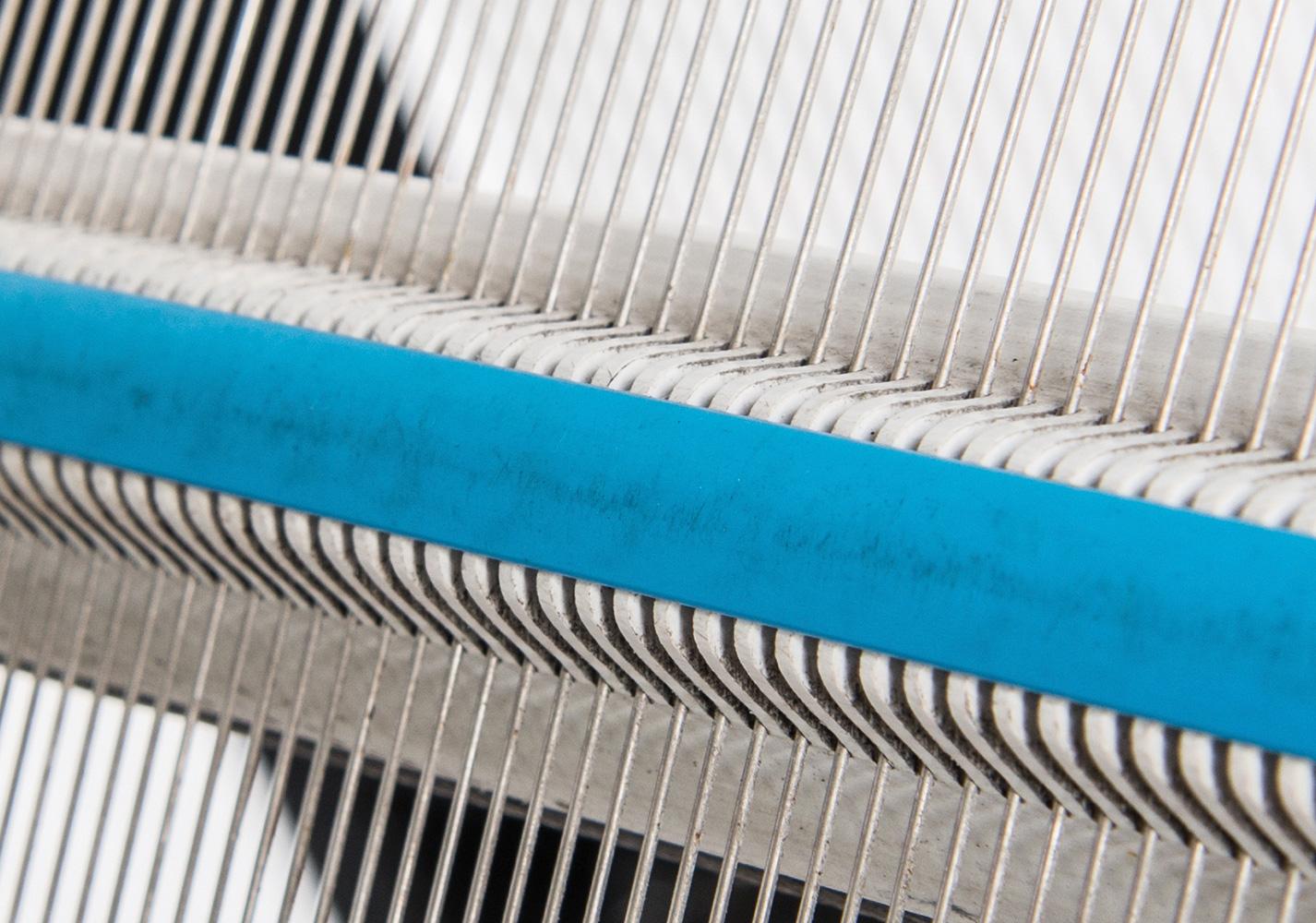 Piano wire screens – Brimonn