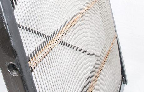 piano wire screens
