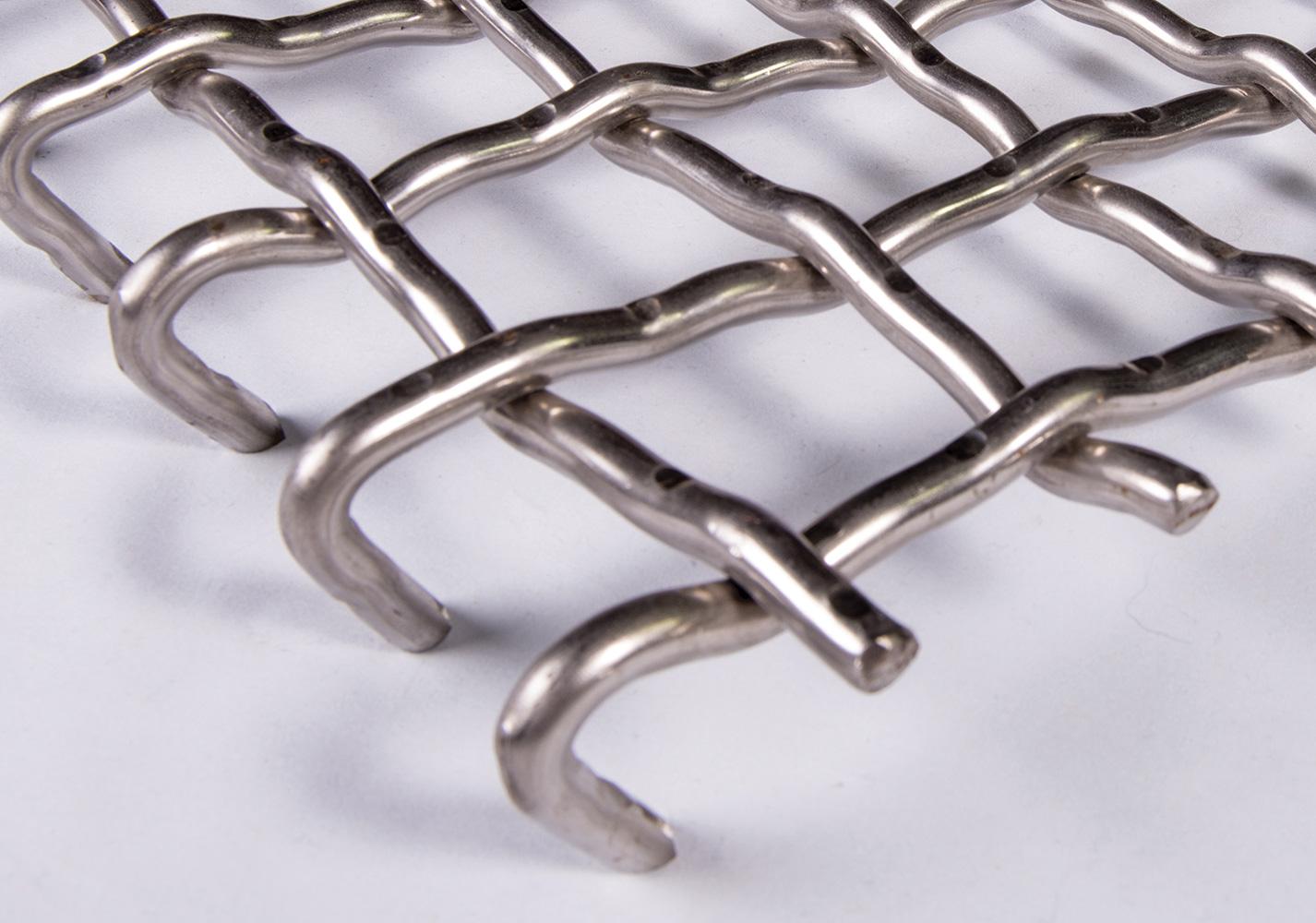 Woven wire mesh – Brimonn